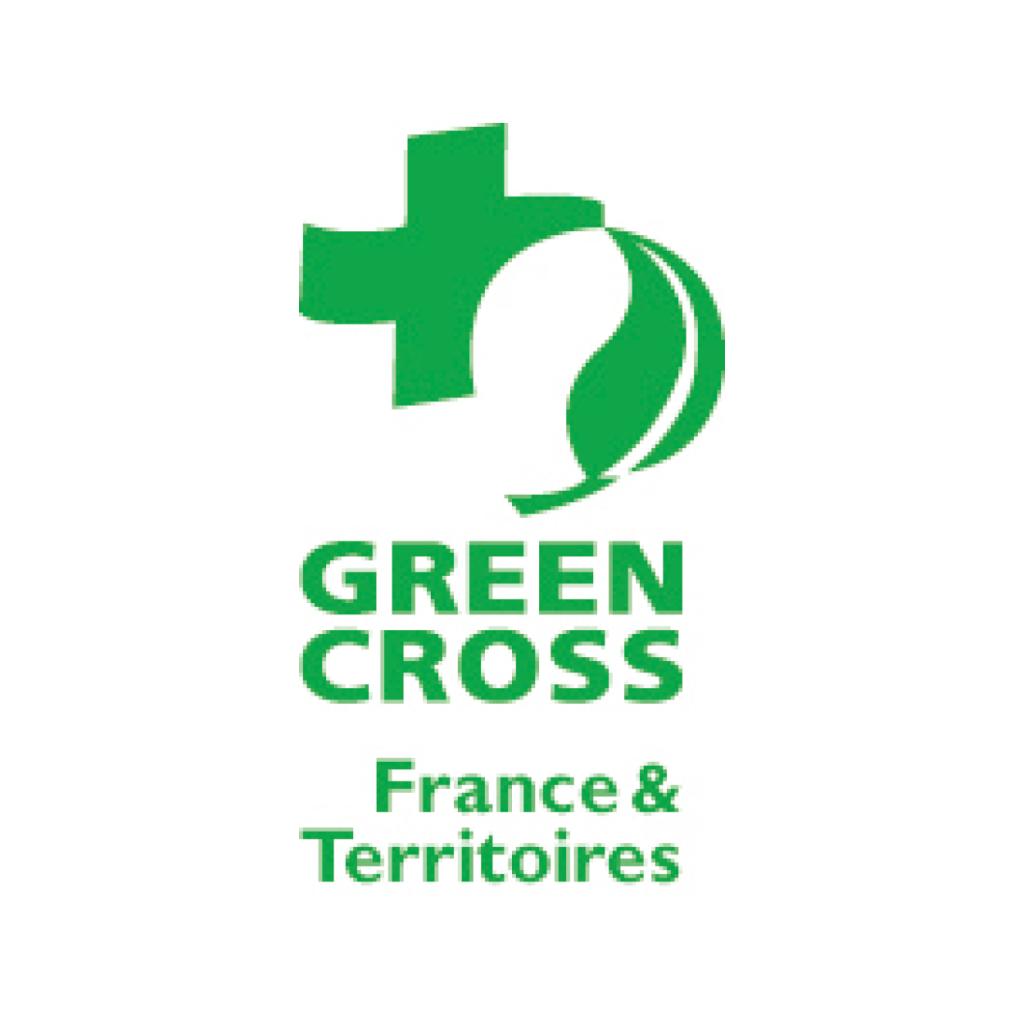 Green Cross France et Territoires